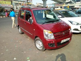 Well-kept Maruti Suzuki Wagon R 2009 for sale