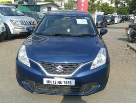 Maruti Baleno 1.2 CVT Delta for sale at the best deal