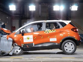 Global NCAP Secretary General To Be Positive About The Likeliness Of 5-star Safety Rated Indian Car