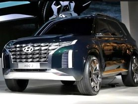 All to know about the 2020 Hyundai Palisade SUV