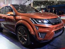 Mahindra XUV Aero: What To Expect From This New Vehicle?