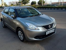2015 Maruti Suzuki Baleno for sale at low price