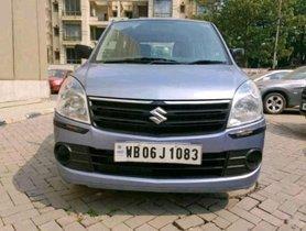 Used Maruti Wagon R LXI BS IV for sale