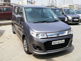 Good as new 2013 Maruti Suzuki Wagon R for sale at low price