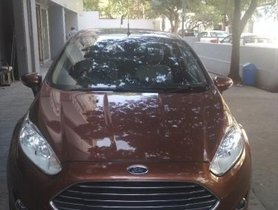 Good as new Ford Fiesta 1.5 TDCi Titanium for sale