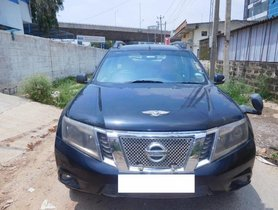 Used 2014 Nissan Terrano for sale at low price
