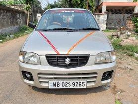 Good as new Maruti Suzuki Alto 2004 in Kolkata