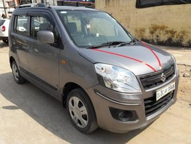 Used Maruti Wagon R AMT VXI Option for sale