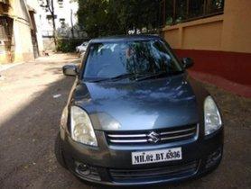 Used 2010 Maruti Suzuki Dzire car at low price
