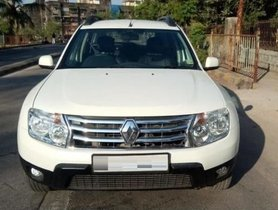 Good as new Renault Duster 85PS Diesel RxL for sale