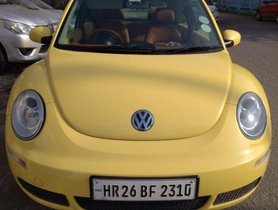 Good Volkswagen Beetle 2.0 for sale at the best deal