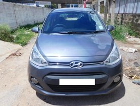 Hyundai Grand i10 Sportz for sale at the best deal