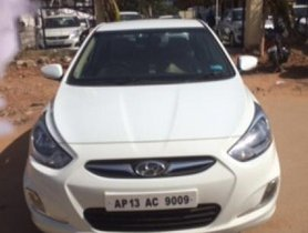 Good as new Hyundai Verna 1.6 SX 2018 for sale