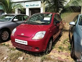 Good as new Chevrolet Spark 2011 for sale