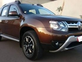 2016 Renault Duster for sale