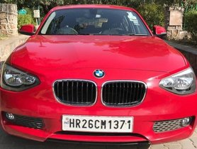 Used 2015 BMW 1 Series for sale