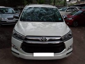 Used 2016 Toyota Innova Crysta for sale