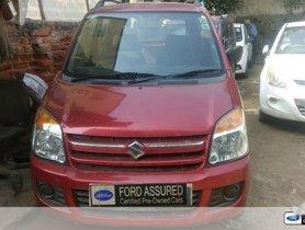 Used Maruti Suzuki Wagon R 2007 car at low price