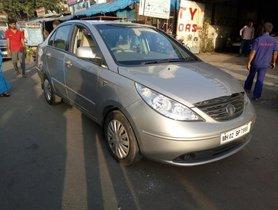 Used Tata Manza Aura Safire BS IV 2010 for sale