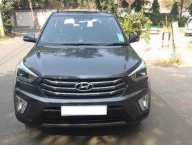 Good as new 2017 Hyundai Creta for sale
