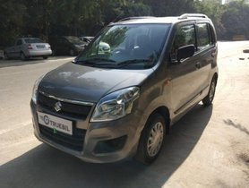 Used Maruti Suzuki Wagon R 2018 car at low price