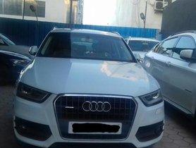 Audi Q3 2.0 TDI Quattro Premium Plus by owner