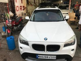 Good as new BMW X1 sDrive 20d Sportline for sale