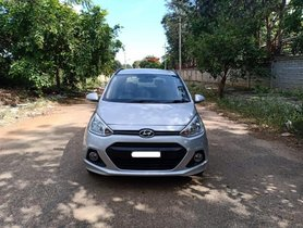 Good as new 2016 Hyundai i10 for sale