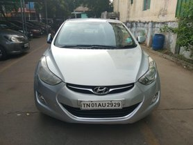Used Hyundai Elantra S 2013 for sale