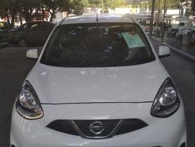 Used 2016 Nissan Micra for sale
