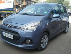 Hyundai Grand i10 1.2 CRDi Magna 2014 for sale