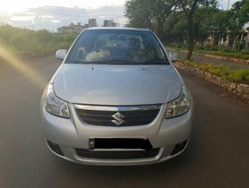 Good as new Maruti SX4 Vxi BSIII for sale
