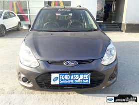 Used Ford Figo Diesel EXI 2014 for sale