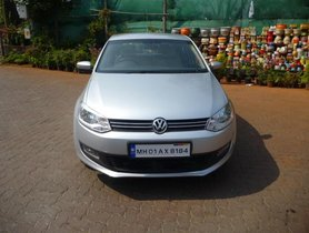 Superb 2011 Volkswagen Polo for sale