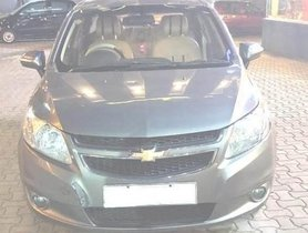 Chevrolet Sail 1.2 Base 2015 for sale