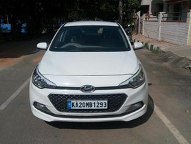 Good as new Hyundai Elite i20 2016 for sale