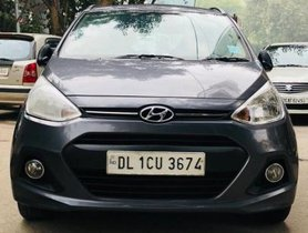 Used Hyundai i10 Asta 2015 for sale