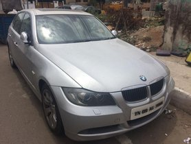 Used BMW 3 Series 2007 for sale at the best deal