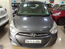 Used 2013 Hyundai i10 for sale at low price