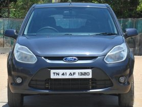 Used 2012 Ford Figo car at low price for sale