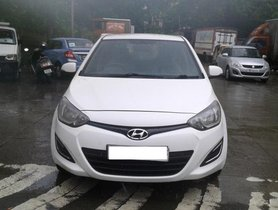 Hyundai i20 2015-2017 Magna Optional 1.4 CRDi for sale