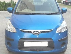 Hyundai i10 2009 for sale at low price