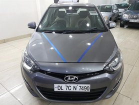 Hyundai i20 1.2 Sportz 2013 for sale
