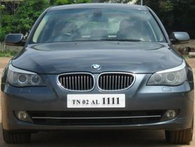 Good as new BMW 5 Series 523i for sale