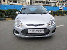 Ford Figo Diesel ZXI 2013 for sale