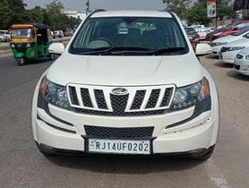 Good as new 2013 Mahindra XUV500 for sale