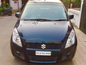 2011 Maruti Suzuki Ritz for sale