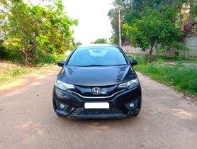 Used 2015 Honda Jazz car at low price