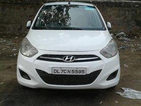 Good as new Hyundai i10 Magna 2012 for sale