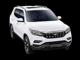 Mahindra Alturas G4 Booking Details - The Starting Price At Rs 50,000